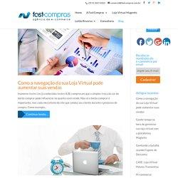 Blog - FastCompras - Agência de E-commerce