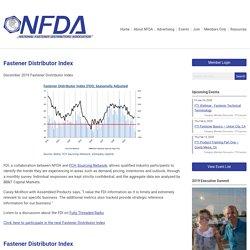 Fastener Distributor Index