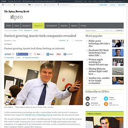 Top Aussie Companies | Pearltrees
