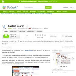 Fastest Search download