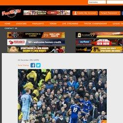 Reliable score service - Asia sports portal