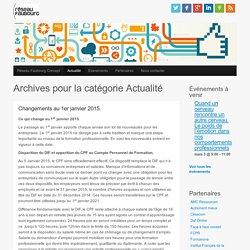 Archives par catégorie : Actualité