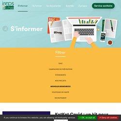 KotKot Covid : un kit pour favoriser les échanges entre collègues sur les conséquences de la crise sanitaire