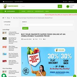 Fresh Products on Discounted Prices - Buy Now