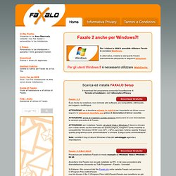 Faxalo.it