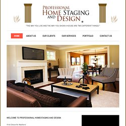 Home Staging Raleigh NC | Interior Redesign Company | Real Estate Staging Services | House Stagers
