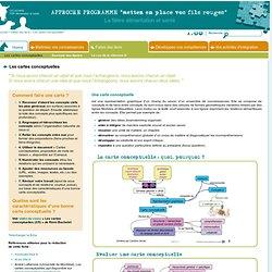 FDP Alimentation et santé