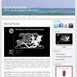 Jonas Kyratzes