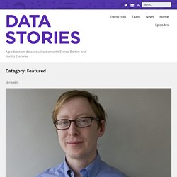 Featured – Data Stories