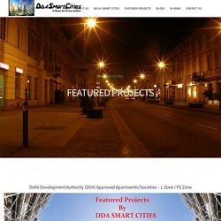 L zone project – dda smart cities