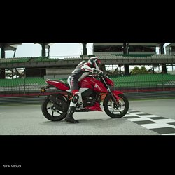 TVS Apache RTR 200 4V BS-VI Features, Colours, Specification and Price