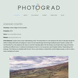 Features — Photograd
