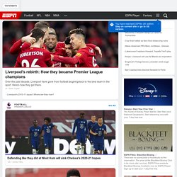 Subscribe to ESPN America and watch the best sporting action from North America