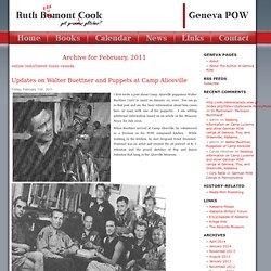 February « 2011 « Geneva POW
