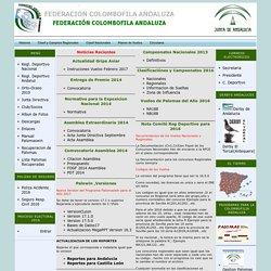 Federación Colombofila Andaluza