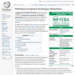 Fédération européenne des banques alimentaires