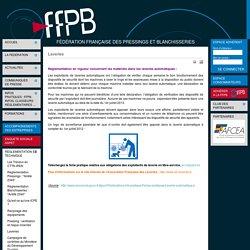 Fédération Française des Pressings et Blanchisseries