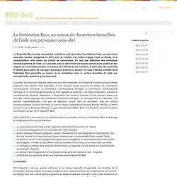Fédération Bico