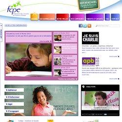 FCPE - Fédération des Conseils de Parents d'Elèves
