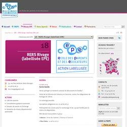 FNEPE : Fédération Nationale des Écoles des Parents et des Éducateurs