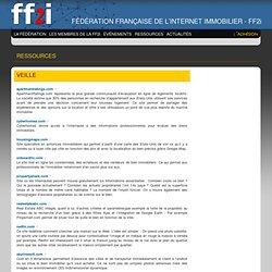 FÉDÉRATION FRANÇAISE DE L'INTERNET IMMOBILIER - FF2i