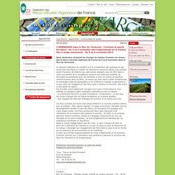 Fédération des Parcs Naturels Régionaux