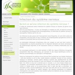 Fédération Française de Neurologie
