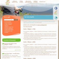 Fédération de Maine-et-Loire pour la Pêche et la Protection du Milieu Aquatique