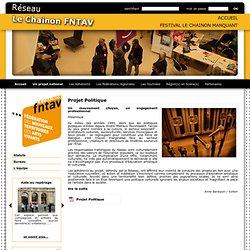 FNTAV - Fédération des Nouveaux Territoires des Arts Vivants