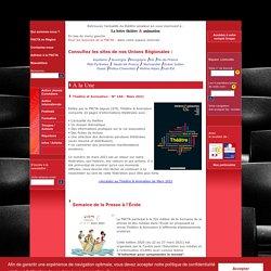 FNCTA : la fédération de théâtre amateur