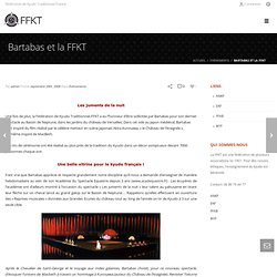 FFKT - Fédération de Kyudo Traditionnel France