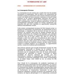 Federico Gonzalez : Symbolisme et Art
