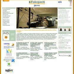 Federparchi: Federazione Italiana Parchi e Riserve Naturali - Europarc Italia