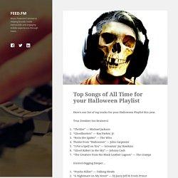 Feed.fm Blog - FEED.FM