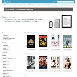 Feedbooks | Free eBooks and Best Sellers