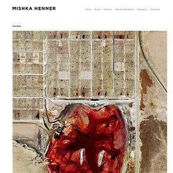 Feedlots - Mishka Henner