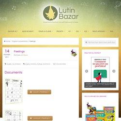 Lutin Bazar