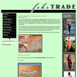 Fehr Trade: tag