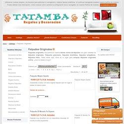 Tatamba Decoración y Regalos