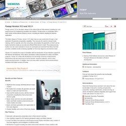 Femap Version 10.1.1: Femap: Velocity Series: Solutions by Produ