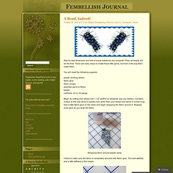 Fembellish Journal