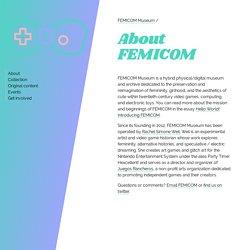 FEMICOM