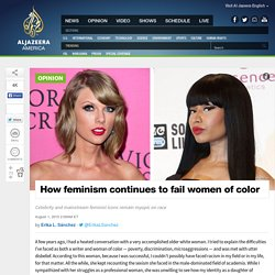 How Feminism Continues to Fail Women of Color