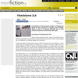 Féminisme 2.0