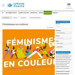 Féminismes en couleurs