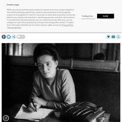 El feminismo que nació con Simone de Beauvoir