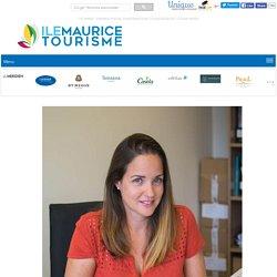 La Femme de la Semaine : Sandrine Petit, Sun Resorts Ltd
