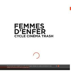 Femmes d'enfer - ARTE Cinéma