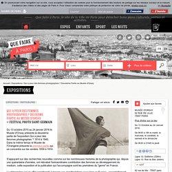 Qui a peur des femmes photographes ? Deuxième Partie au Musée d'Orsay