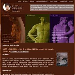 SEXOTHERAPIE PARIS DEVA BRONCY